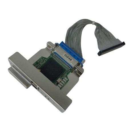 Zebra G57546 Internal 10/100 Ethernet Print Server Card