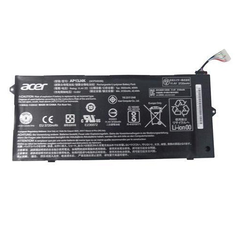 Acer Chromebook CB3-532 C771 C771T Battery 45Wh
