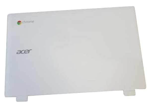 New Genuine Acer Chromebook CB3-111 White Top Cover 60.MQNN7.034 DQ6L15G9100