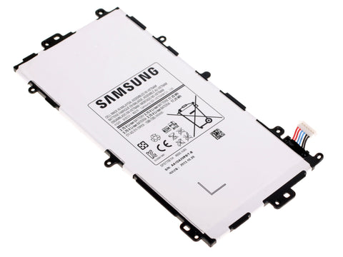 New Genuine Samsung Galaxy Note 8.0 GT-N5100 N5110 Battery 4600mAh SP3770E1H