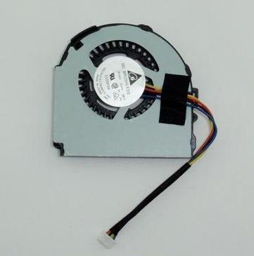 New Lenovo IBM ThinkPad CPU Cooling Fan 04W1774 4 wires