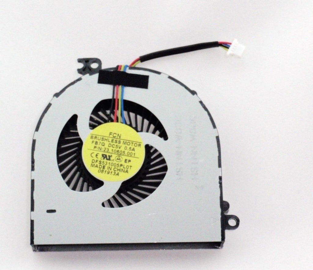 NEW CPU Fan for HP Probook 4440S 4441S 4445S 4446S 683651-001