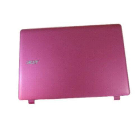 Acer Aspire E3-111 Pink Lcd Back Cover Non-Touchscreen 60.MNUN7.032