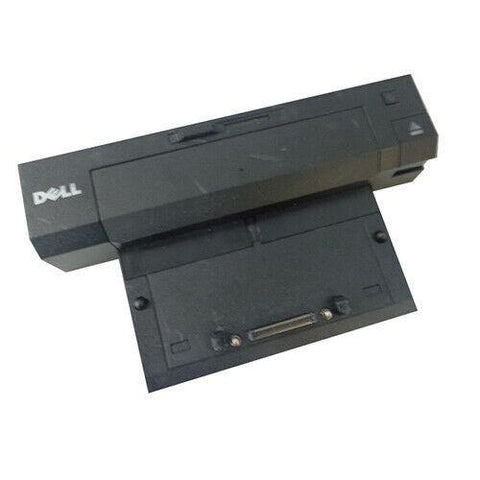 Dell E-Port Plus Docking Station Port Replicator for Latitude E6500 E6510 E6520 PR02X