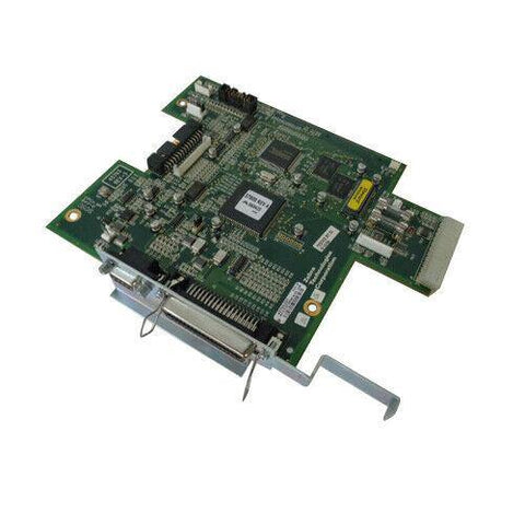 Main Logic Board for Zebra S600 Thermal Printer 45763-001 ParallelSerial