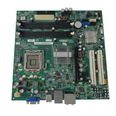 Dell Inspiron E530 Computer Motherboard Mainboard RY007 0G679R0RY0070FM5860CU4090RN4740K
