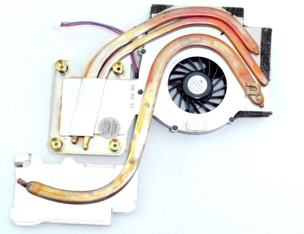 New IBM Thinkpad R60I R61 R61I 14.1 CPU Fan With Heatsink 42W2677 42W2676