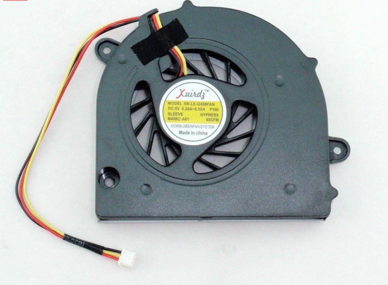 New Acer Aspire 4330 4730 4730Z 4735 4736 4935 CPU Cooling Fan DC280004TP0 23.AT902.001
