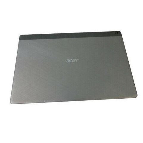 Acer Aspire Switch 11 SW5-173 SW5-173P Laptop Silver Lcd Back Cover 60.G2TN2.001
