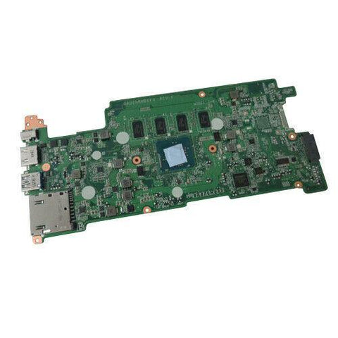 Acer Chromebook C738T Laptop Motherboard 4GB NB.G5511.00H