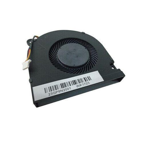 Acer Aspire A715-71G A717-71G Cpu Fan 23.GP8N2.001
