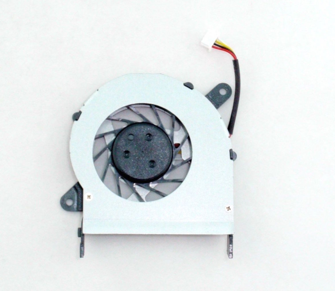 New Gateway EC14 EC18 CPU Fan 60.SA107.006 AB4805HX-TBB MF45070V1-Q010-S99