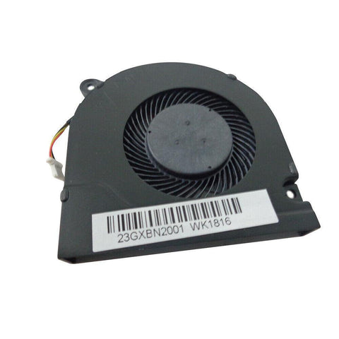 Acer Aspire 7 A715-72 A715-72G A717-72 A717-72G Laptop Cpu Fan 23.GXBN2.001