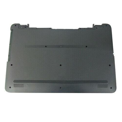 Genuine HP 17-X 17-Y Black Bottom Case Base Enclosure 856601-001