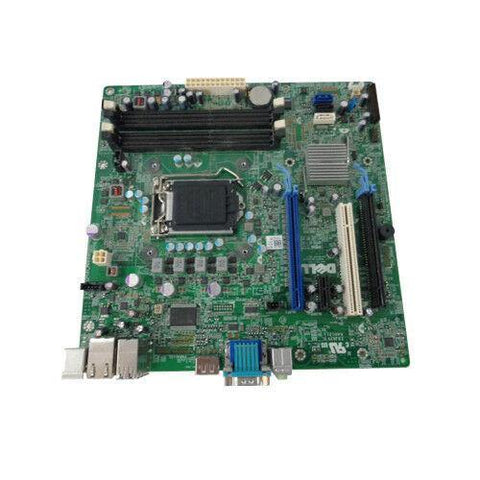 Dell Optiplex 790 DT MT Computer Motherboard J3C2F