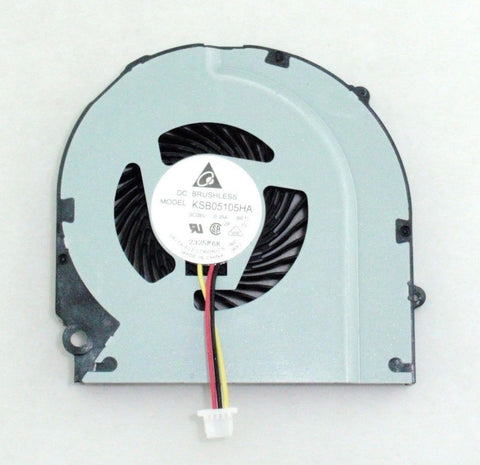 New HP Pavilion DM4 DM4-3000 3-Wire CPU Fan 669935-001 669934-001 KSB05105HA-BE11 DFS470805CL0T-FB35