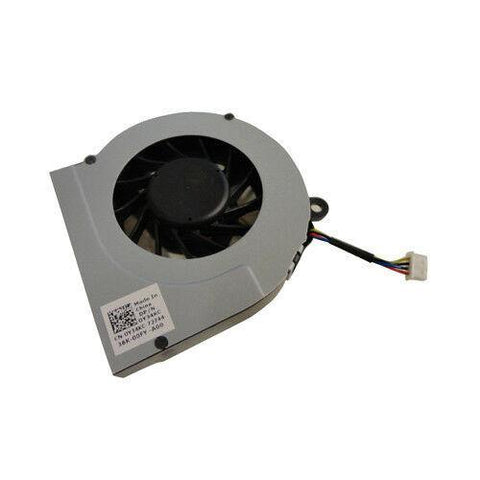 Cpu Fan for Dell Vostro 1014 1015 1018 Laptops - Replaces Y34KC