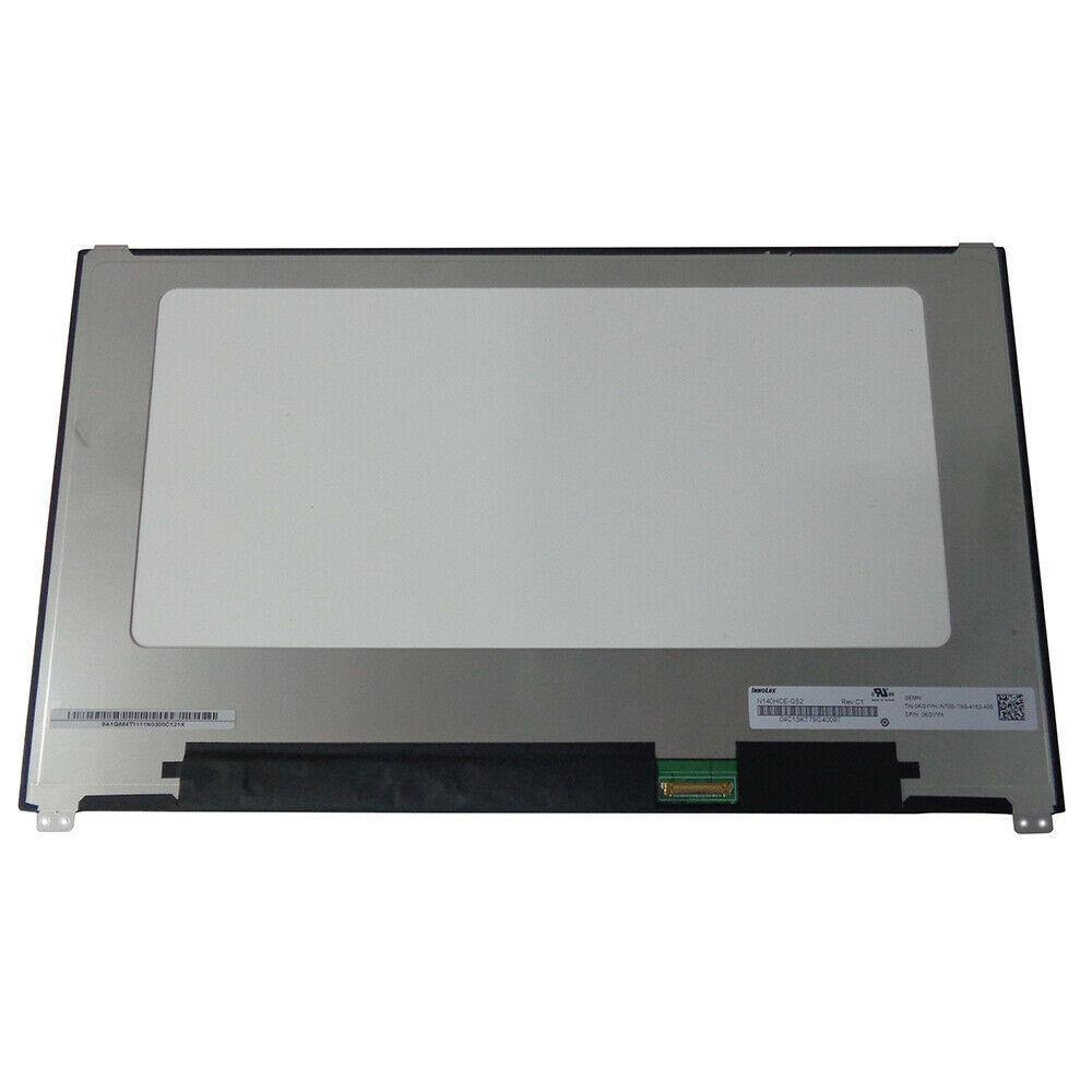 14 Lcd Screen for Dell Latitude 7480 7490 Laptops - FHD Only N140HCE-G52 KGYYH