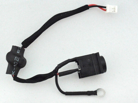 New Sony M9F1 Vaio VPC-M DC Power Cable 356-0101-7464_A A-1791-360-A 356-0201-7464_A