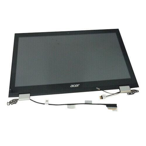 Acer Spin 3 SP315-51 Laptop Black Lcd Touch Screen Module 15.6 6M.GK9N5.001