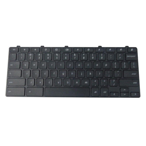 US Keyboard for Dell Chromebook 11 3189 Laptops - Replaces HNXPM