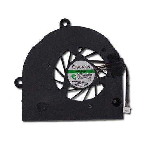 New Gateway NV50A NV51B NV55C CPU Cooling Fan DC2800092S0