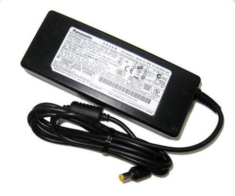 New Genuine Panasonic Toughbook CF-AA1653A CF-AA1653AM CF-T8E CF-Y5L AC Adapter Charger 78W