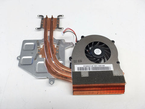 Sony VAIO VPC-F1 VPCF1 VPCF11 VPCF12 VPCF13 Intel CPU Fan Heatsink Assembly