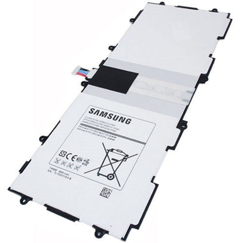 New Genuine Samsung Galaxy Tab 3 10.1 GT-P5210 P5200 P5220 P5213 Battery T4500E