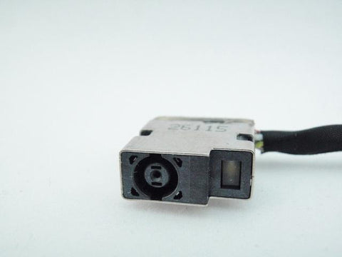 FMB-I Compatible with 799749-Y17 Replacement for Hp Dc Jack Cable 17M-CE0013DX