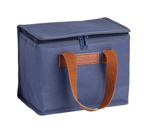 KOLLAB PAPER LUNCH BOX: BLUE