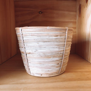 ALBI ISHIKA BASKET: LARGE