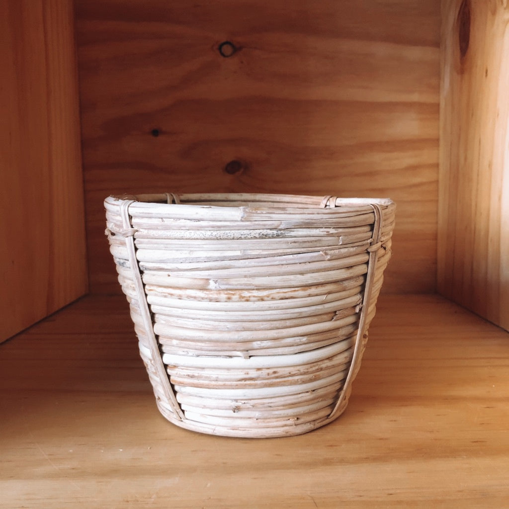 ALBI ISHIKA BASKET: SMALL