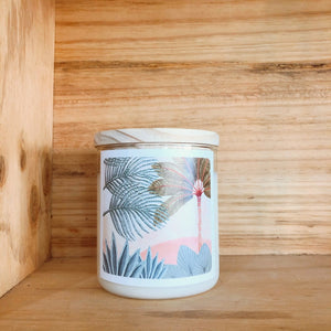 COMMONFOLK COLLECTIVE THE LANDSCAPE CANDLE: PALM DESERT