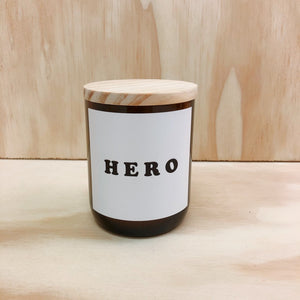 COMMONFOLK COLLECTIVE HERO CANDLE: HIMALAYAS