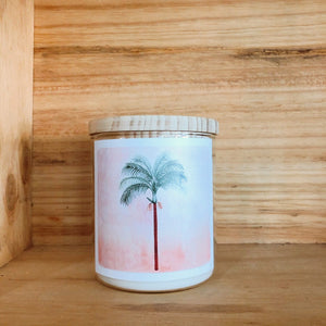 COMMONFOLK COLLECTIVE THE PALM CANDLE: INDIA
