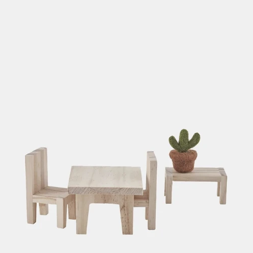 OLLI ELLA HOLDIE FURNITURE: DINING SET