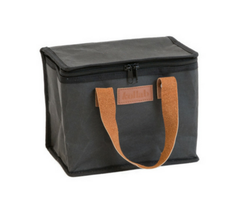 KOLLAB PAPER LUNCH BOX: COAL