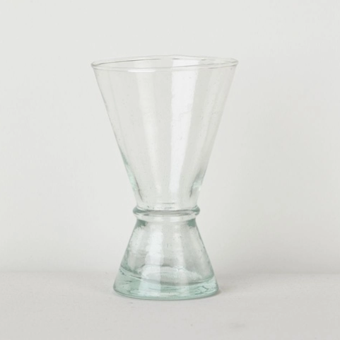 SAARDE MOROCCAN WINE GLASS