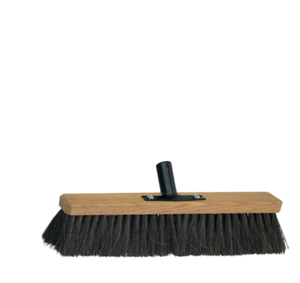 REDECKER ASHWOOD OUTDOOR BROOM HEAD