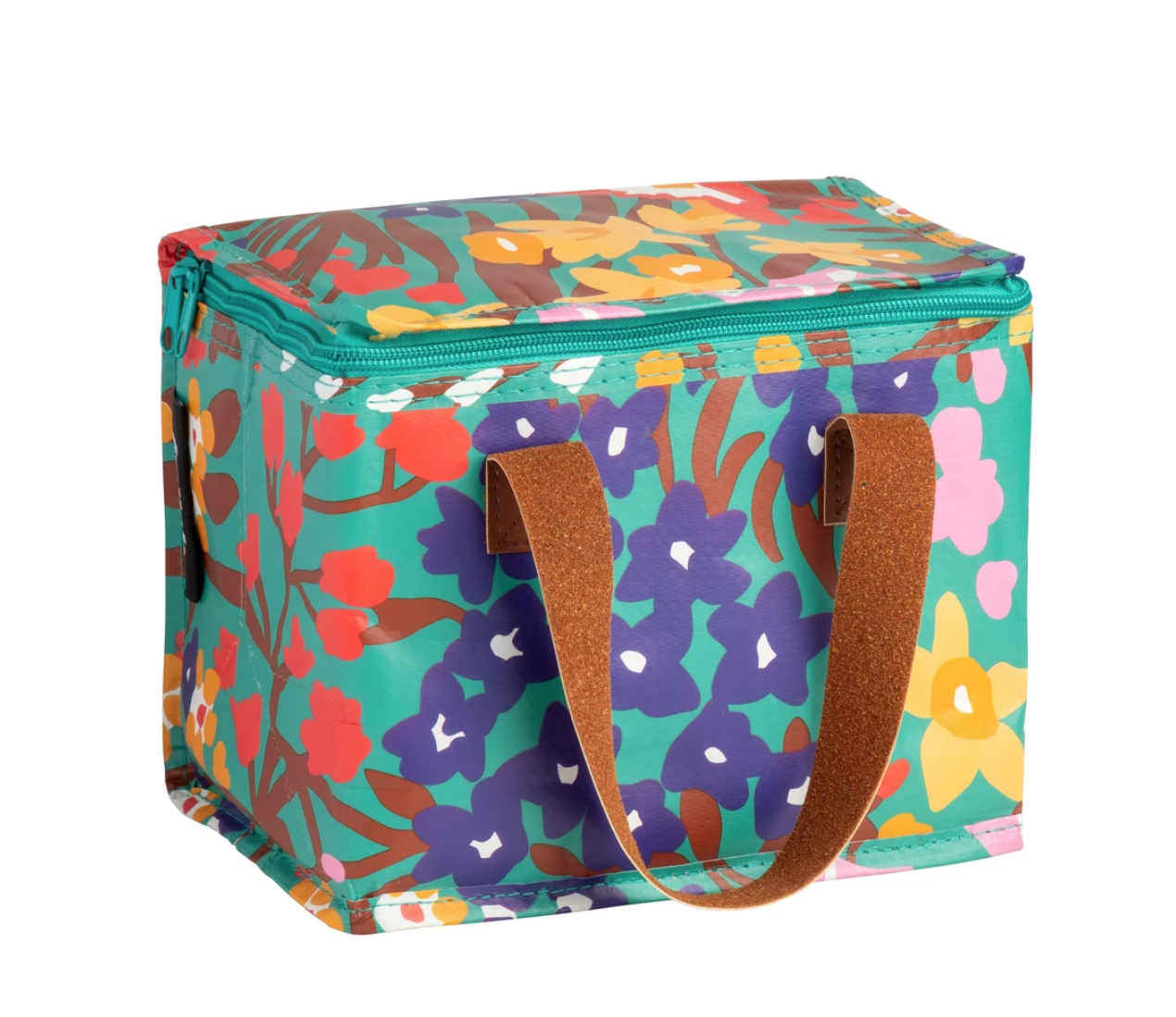 KOLLAB LUNCH BOX: SPRING GARDEN