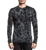 Affliction Moto Hellspeed Men's Thermal