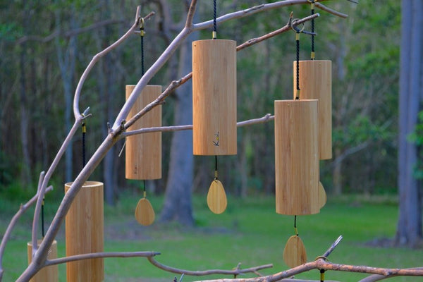Koshi Wind Chimes - 4 Varieties