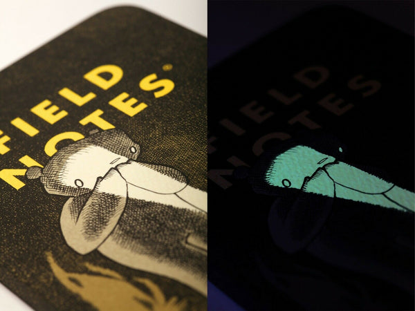 FIELD NOTES Haxley Edition - Illustrated Story Book - 2 Books
