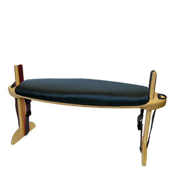 The Kindseat Fully Adjustable Meditation Seat Kit