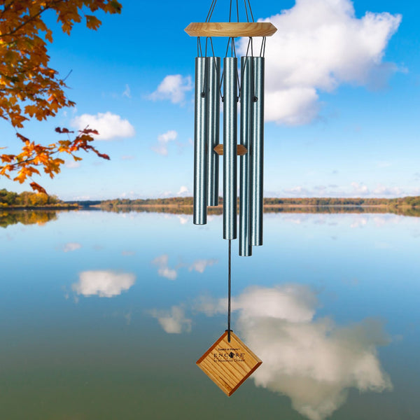 "Woodstock Chimes Of Polaris 22"" - 4 Varieties"