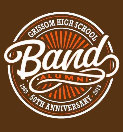 GRISSOM BAND ALUMNI 50TH ANNIVERSARY CELEBRATION - SATURDAY NIGHT