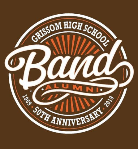 GRISSOM BAND ALUMNI 50TH ANNIVERSARY CELEBRATION - FRIDAY NIGHT