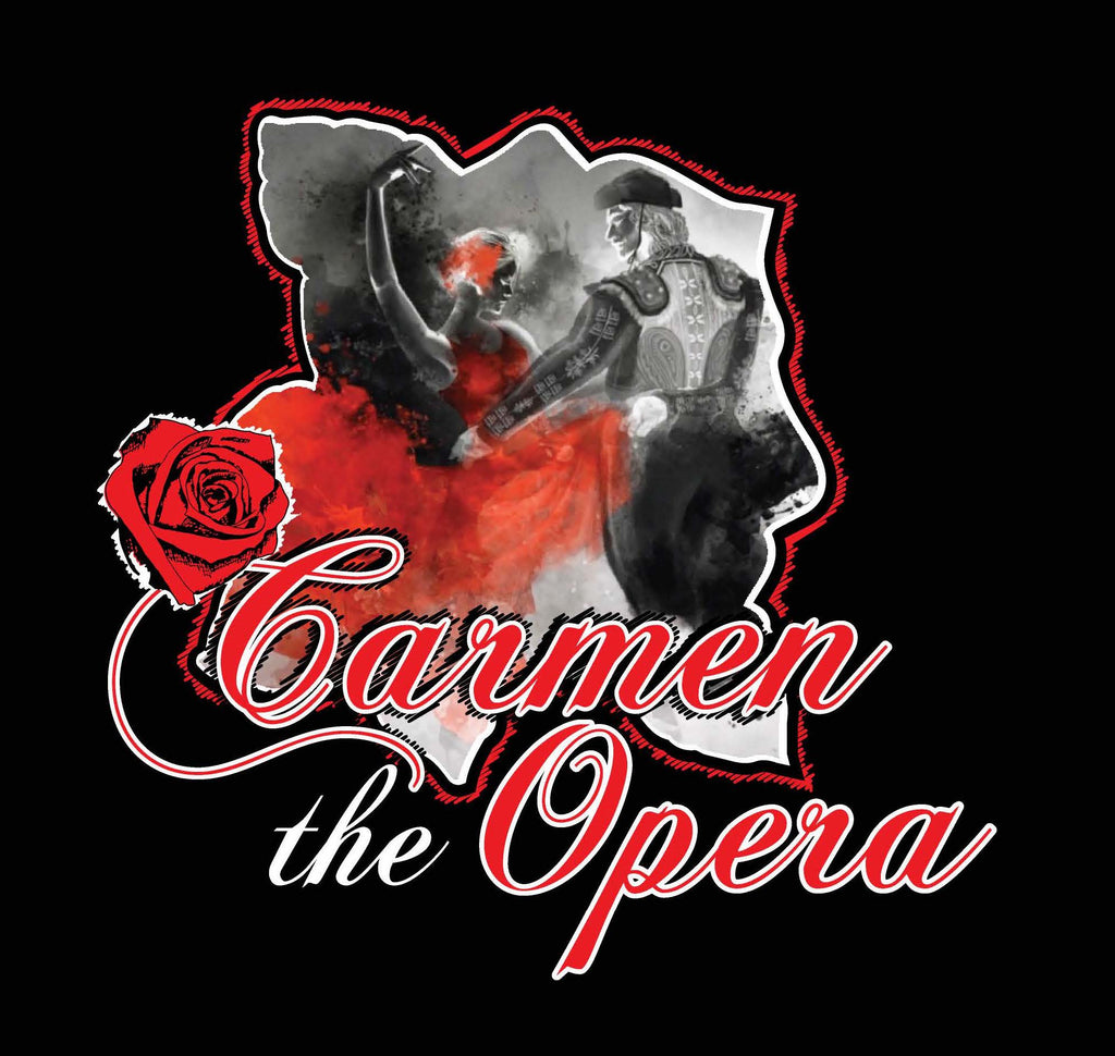 Band Show Shirt | 2017-2018 (Carmen the Opera)