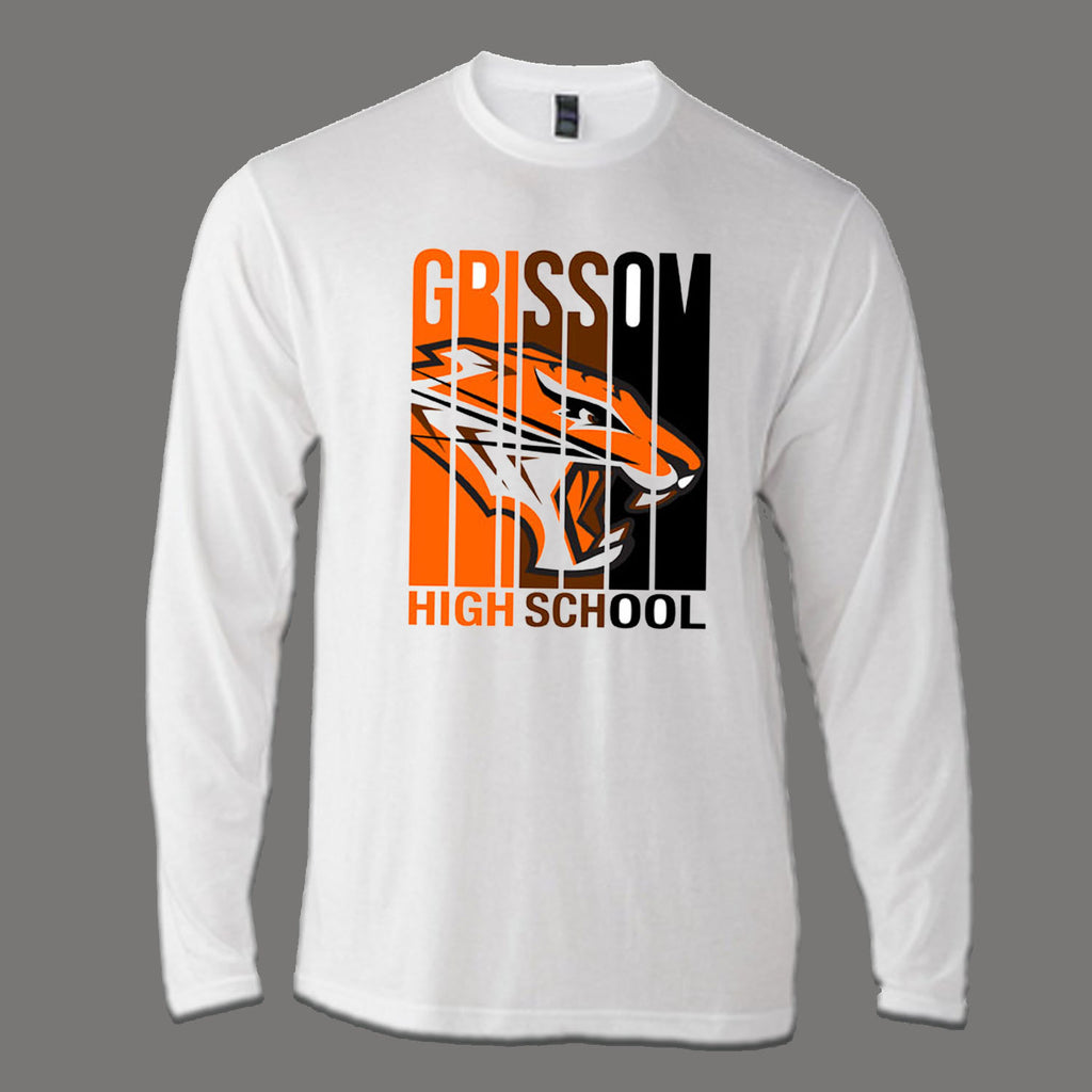GRISSOM Tiger Long Sleeve